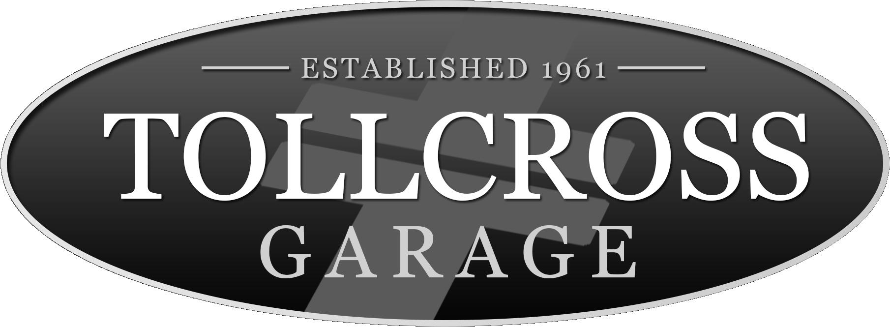 Tollcross Garage (1961) Ltd