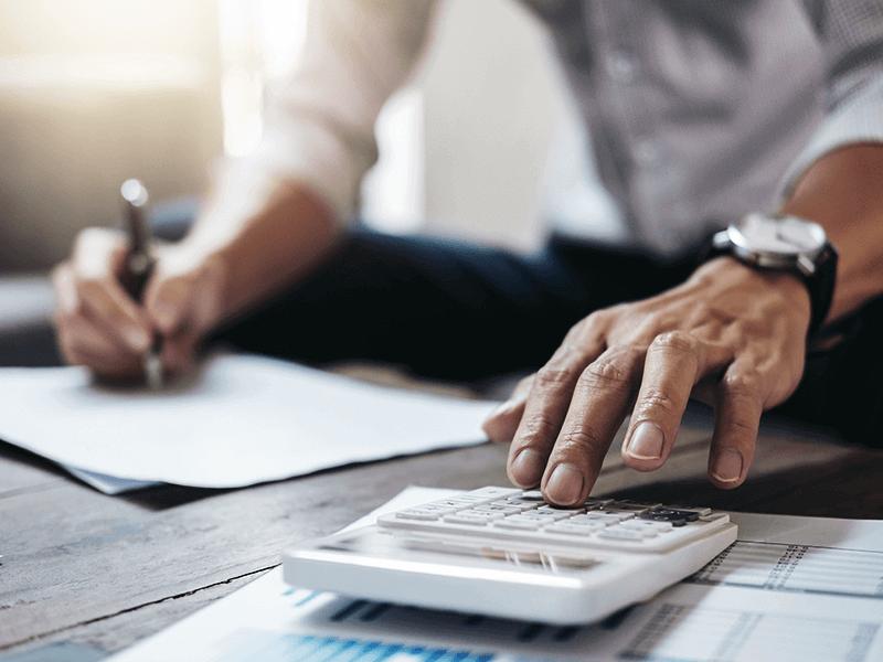 Finance | John Kemp 4x4