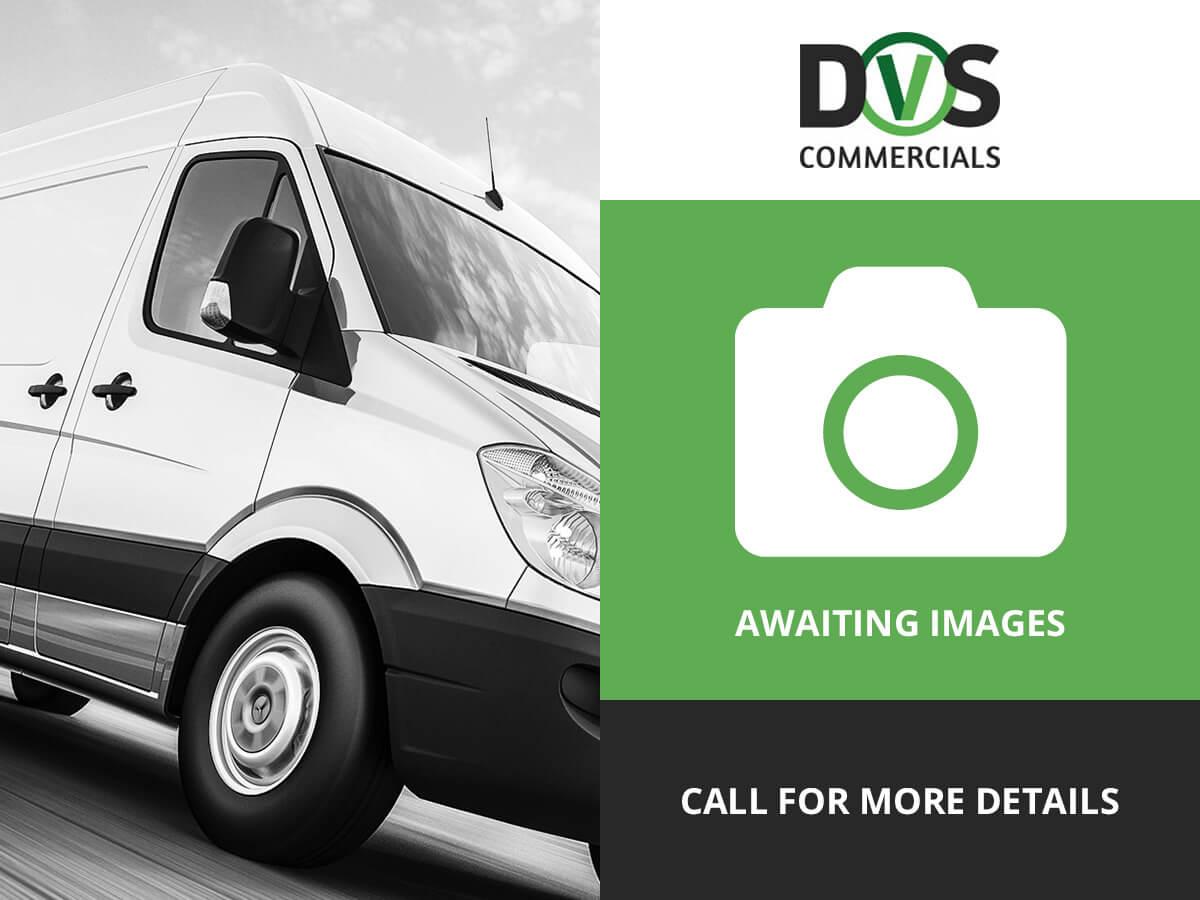 2.0 TDI CR35 Chassis Cab 2dr Diesel Manual (MWB) (239 g/km, 108 bhp)