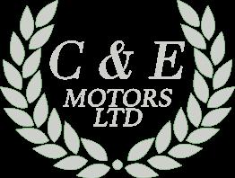 C & E Motors Ltd