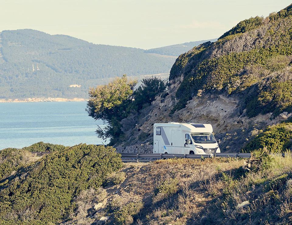 New Motorhomes   Luxury Leisure Vehicles for Sale