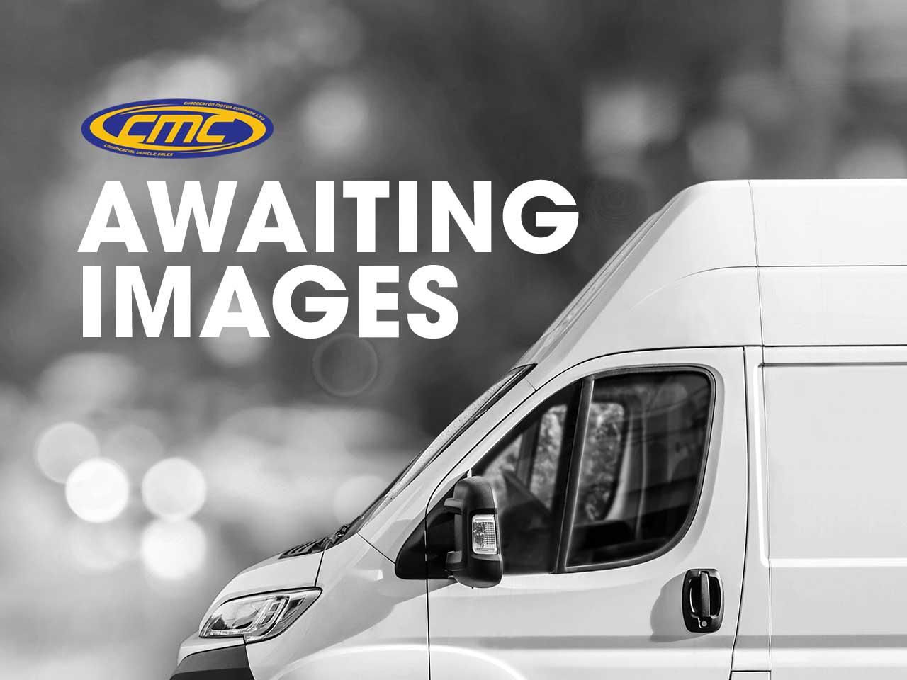 SAIC MAXUS Deliver 9 FWD MH Lux Mh P/V 2.0 Panel Van Manual Diesel
