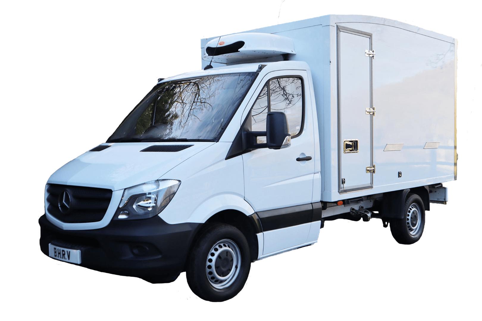 Box Van White Background (1) -