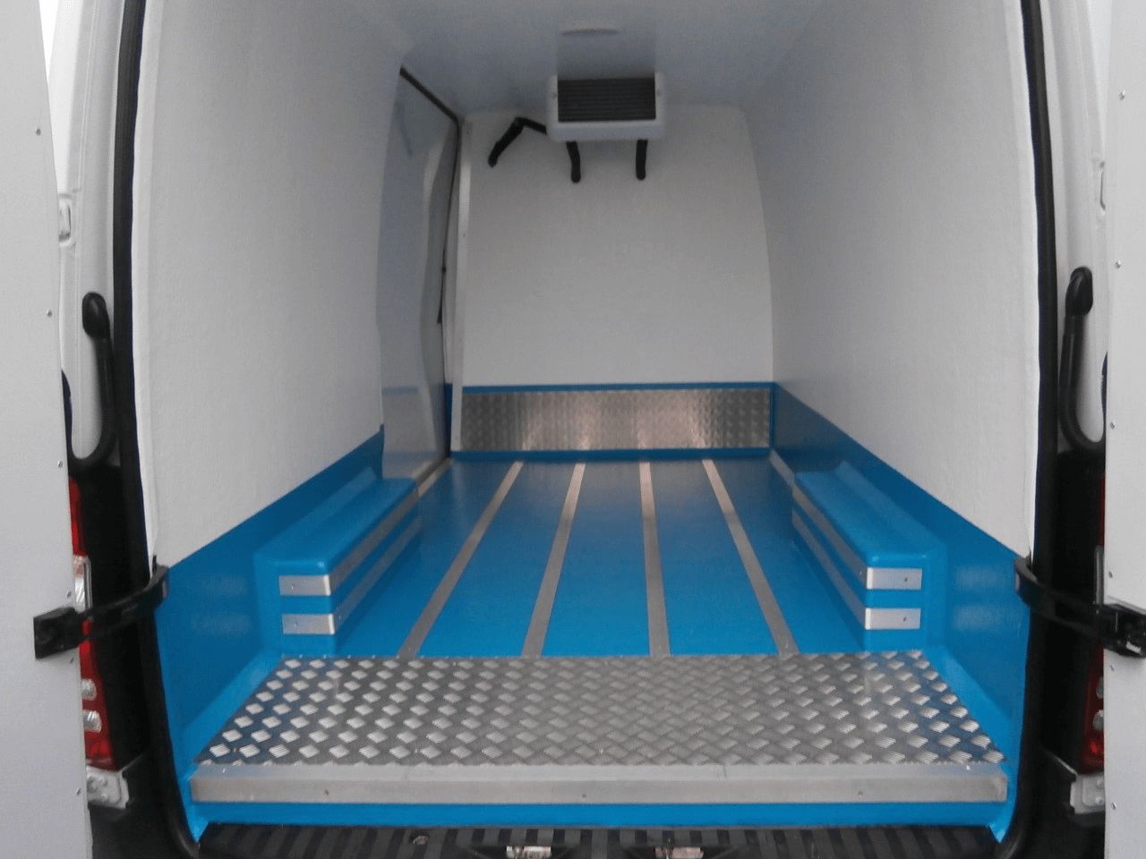 Pallet Protection -