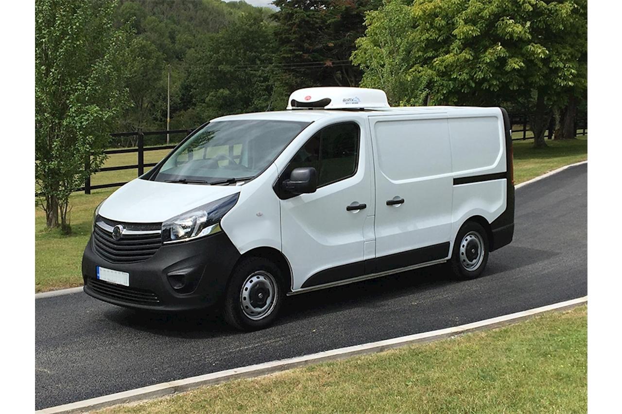 Img 512 Large - BHRV Refrigerated Vans