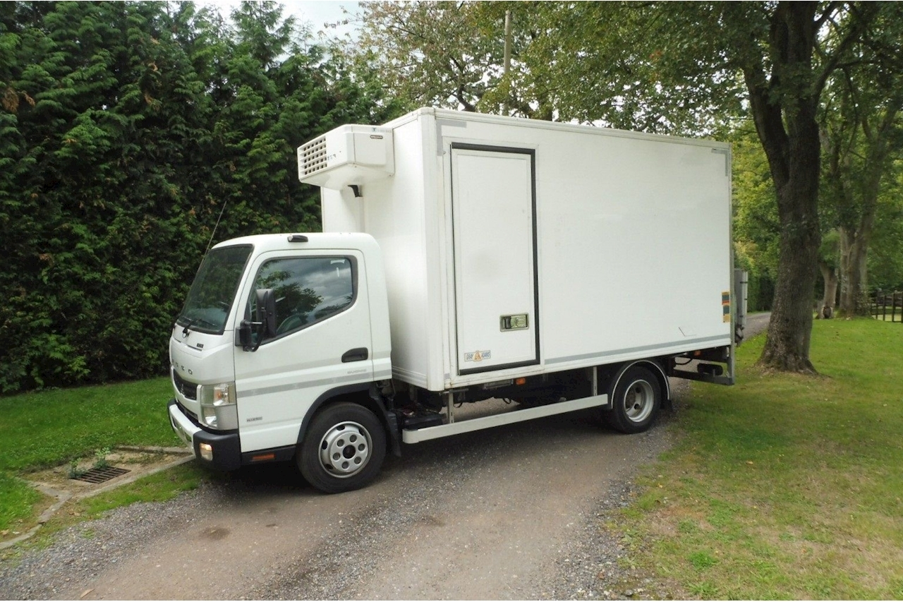 Refrigerated Vans for the Pharmaceutical Industry