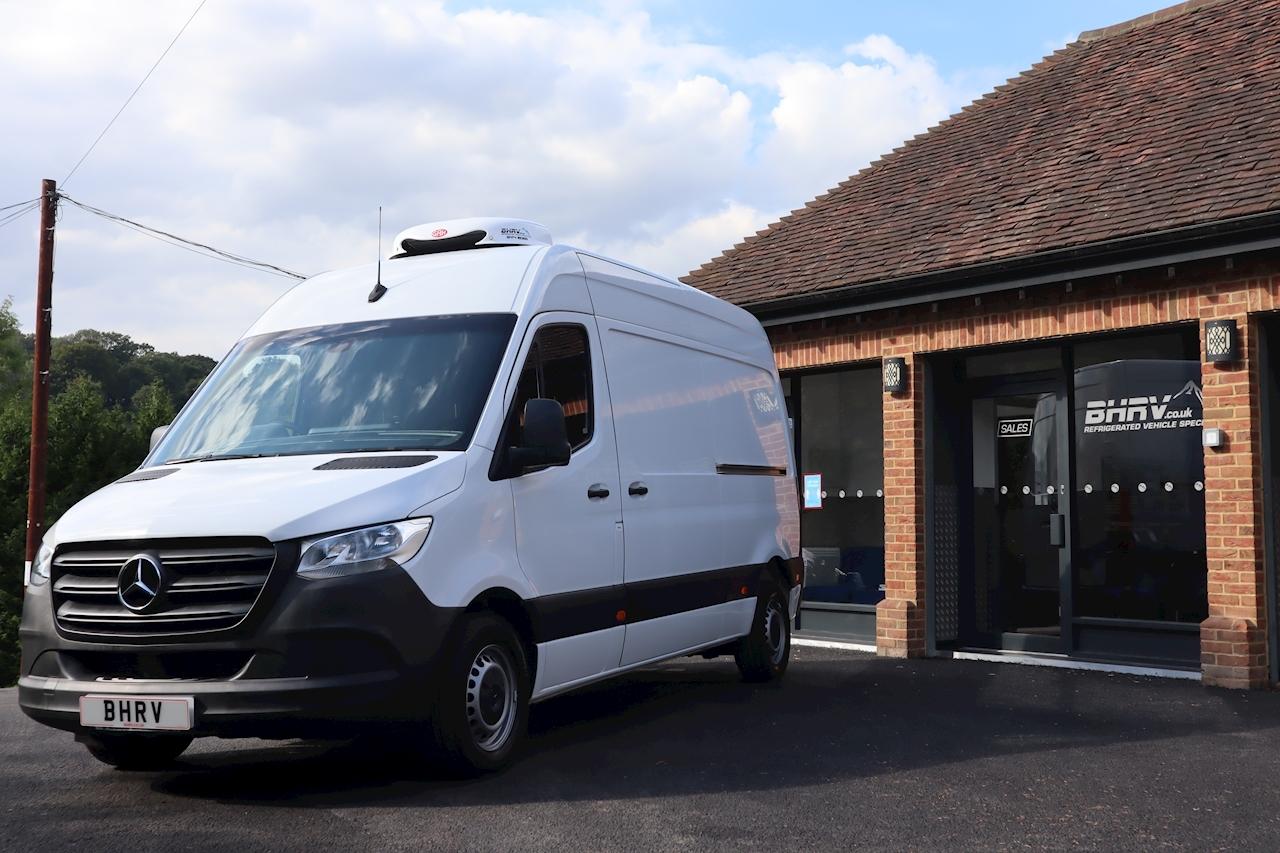 Img 622 Large - BHRV Refrigerated Vans