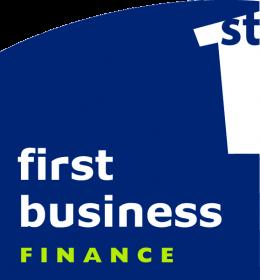 First Business Finance logo
