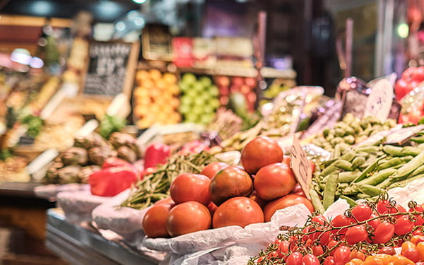 Greengrocers - BHRV Refrigerated Vehicle Specialist