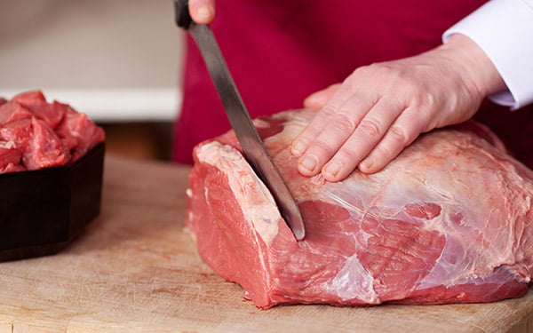 Butchers - BHRV Refrigerated Vehicle Specialist