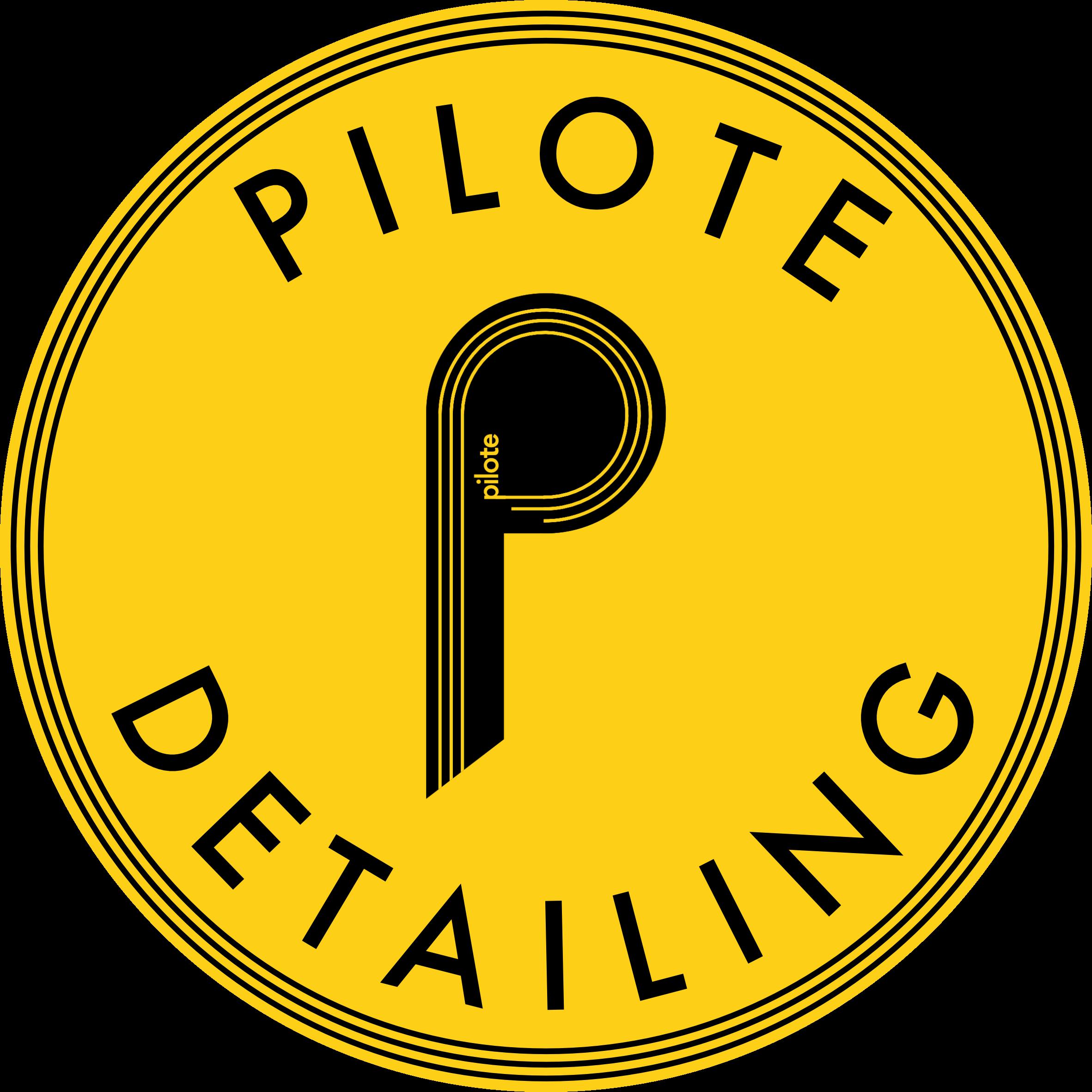 Detailing - Pilote Classics Ltd