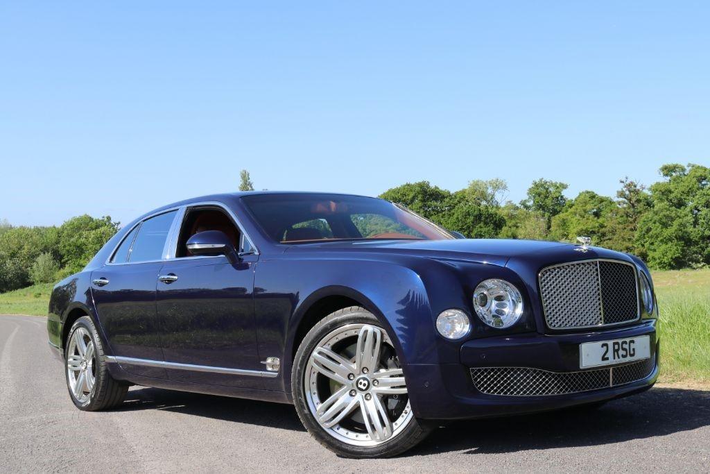 Bentley Mulsanne Marlow Buckinghamshire 38889920 (1) - Marlow Cars Ltd