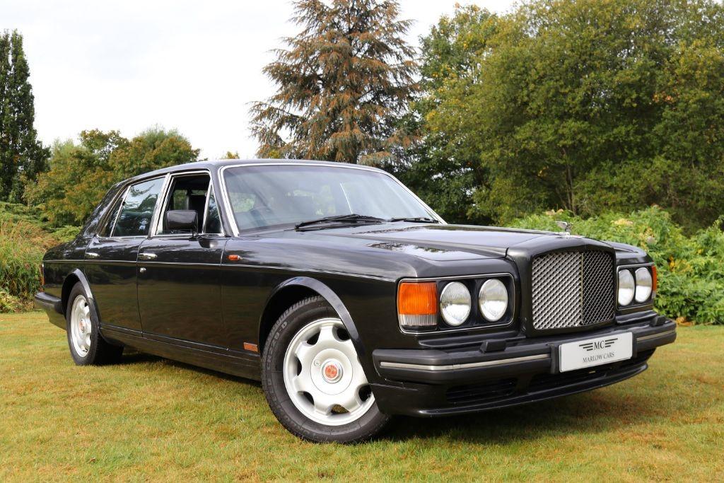 Bentley Turbo R Marlow Buckinghamshire 6464911 (1) - Marlow Cars Ltd