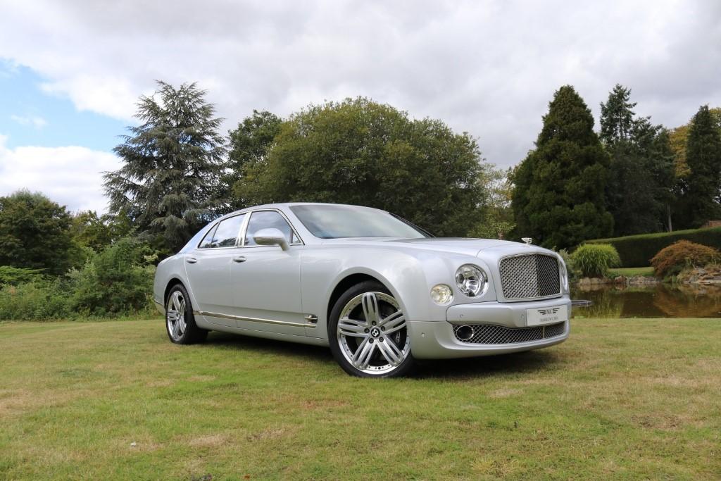 Bentley Mulsanne Marlow Buckinghamshire 6538976 (1) - Marlow Cars Ltd
