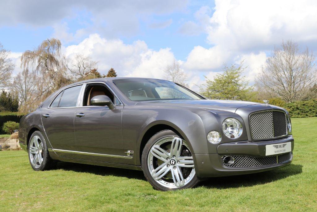 Bentley Mulsanne Marlow Buckinghamshire 6402188 - Marlow Cars Ltd