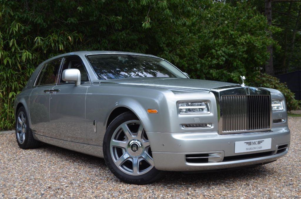 Rolls Royce Phantom Marlow Buckinghamshire 37188344 (1) - Marlow Cars Ltd