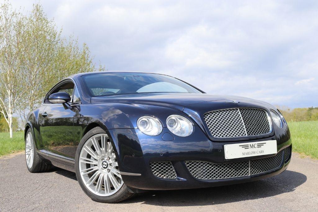 Bentley Continental Gt Marlow Buckinghamshire 38777632 - Marlow Cars Ltd