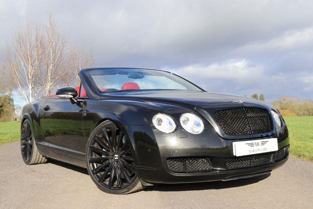 Bentley Continental Gtc Marlow Buckinghamshire 38131397 (1) - Marlow Cars Ltd