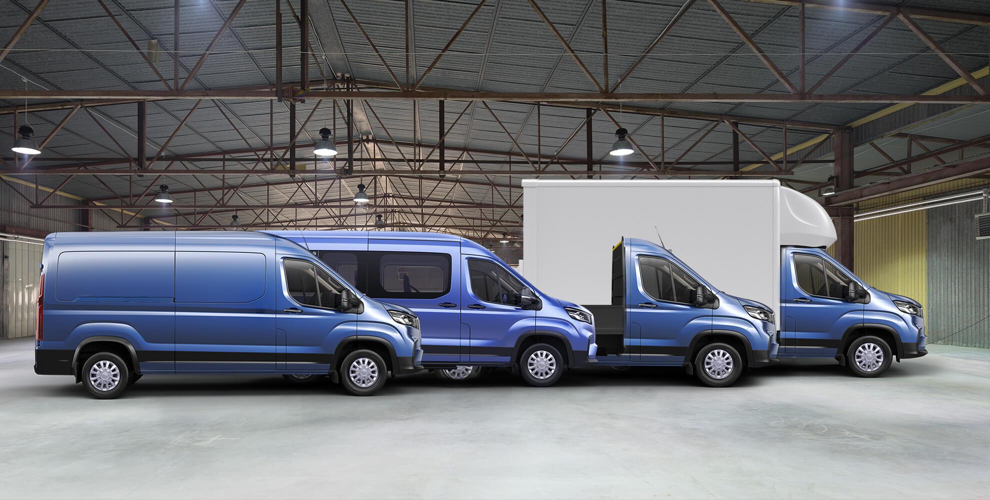 2020 06 10 - Vans Northwest Ltd
