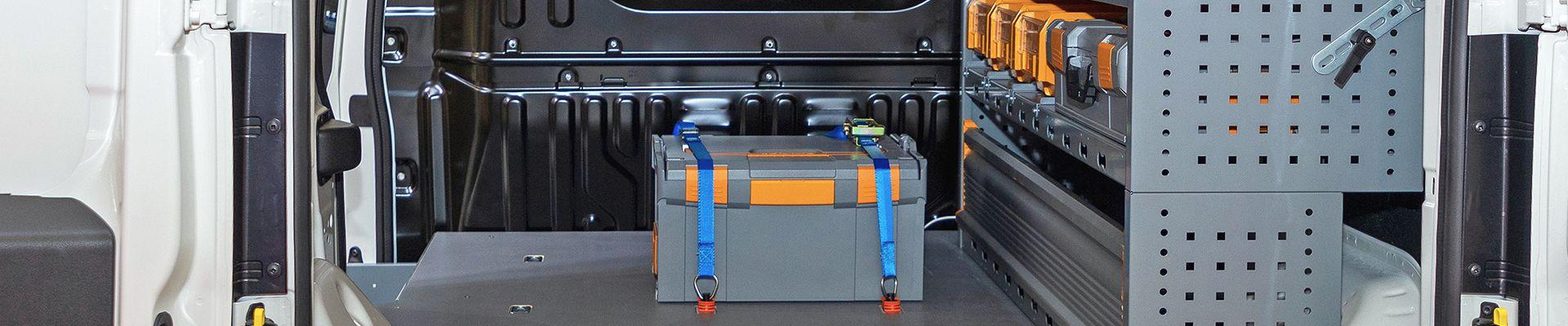 Van Accessories Hero Result - Vans Northwest Ltd