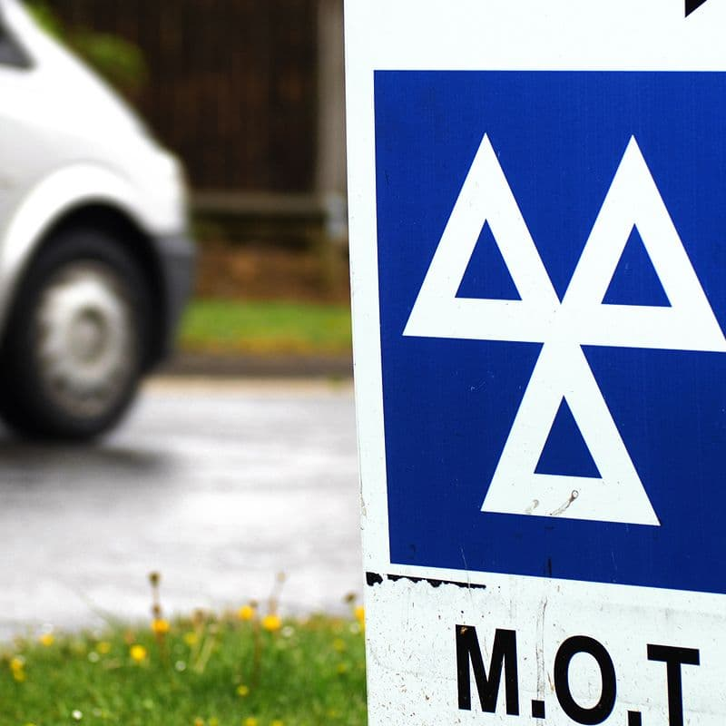 The Importance Of A Long Mot - Vans Northwest Ltd