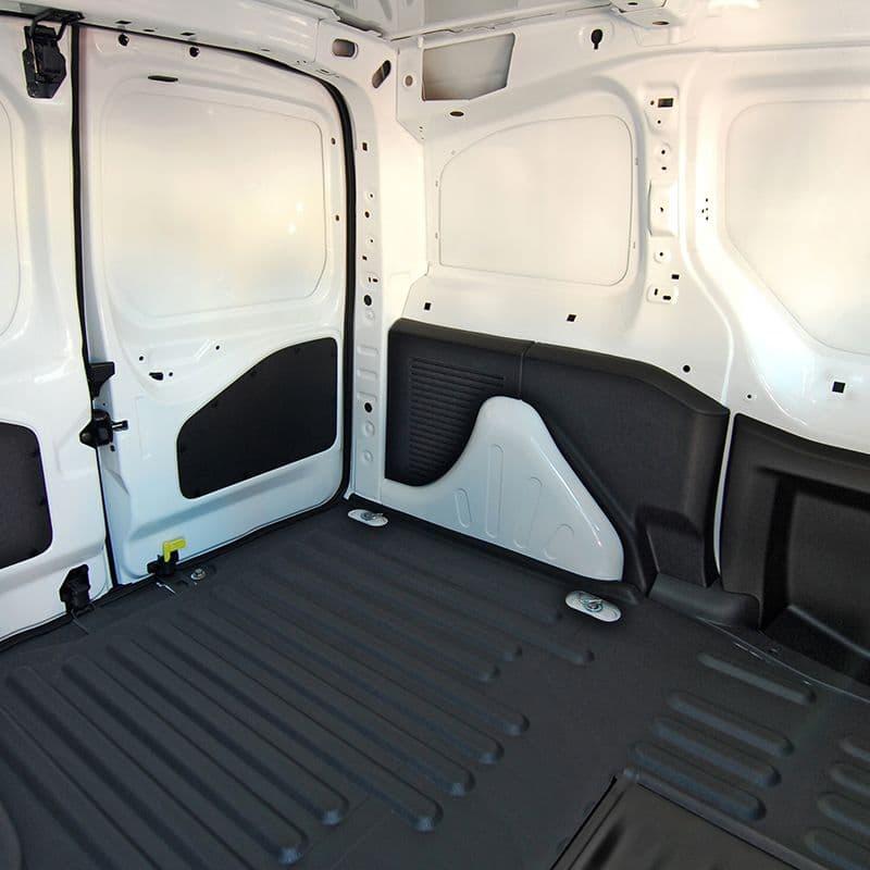 Empty It Of Belongings - Vans Northwest Ltd