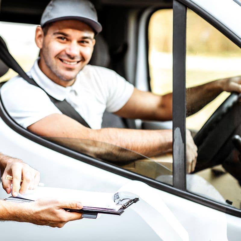 Safety Tips For Private Van Sales - Vans Northwest Ltd