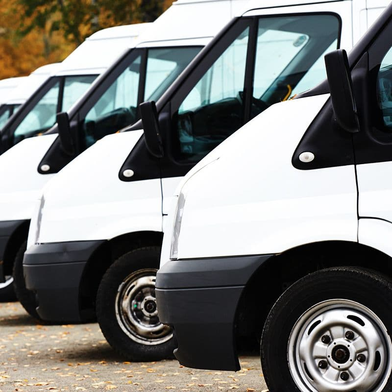 Discover Different Options To Sell Your Van - Vans Northwest Ltd