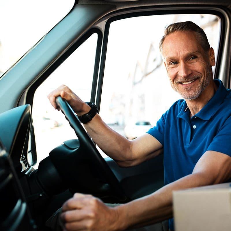 Private Sales - Vans Northwest Ltd