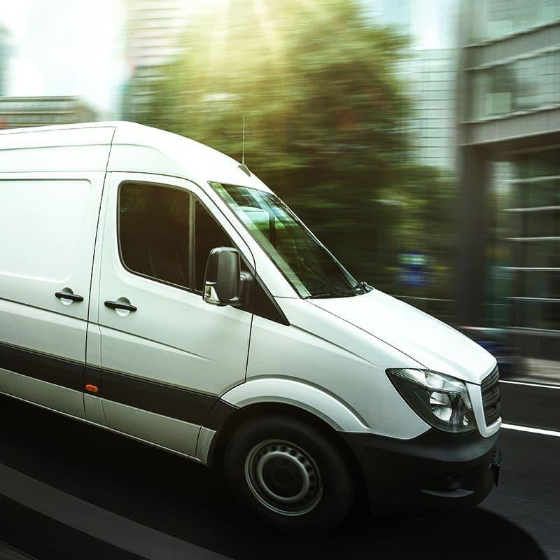 How To Advertise Your Van - Vans Northwest Ltd