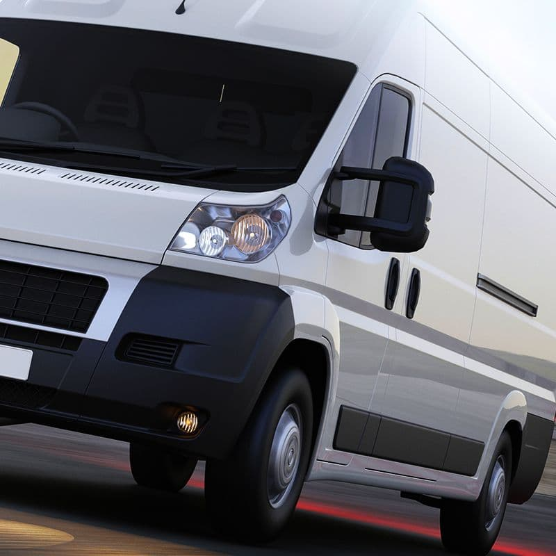 Van Buying Services - Vans Northwest Ltd