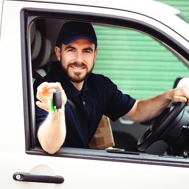 10 Great Reasons To Part Exchange With Us - Vans Northwest Ltd