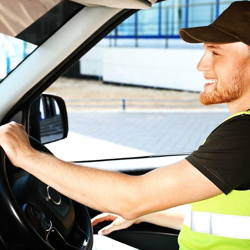 Test Drives For Private Sales - Vans Northwest Ltd