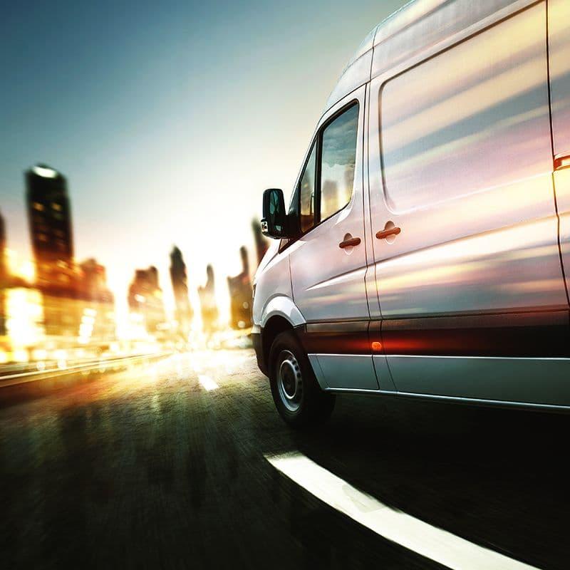 Selling Your Van Top Tips - Vans Northwest Ltd