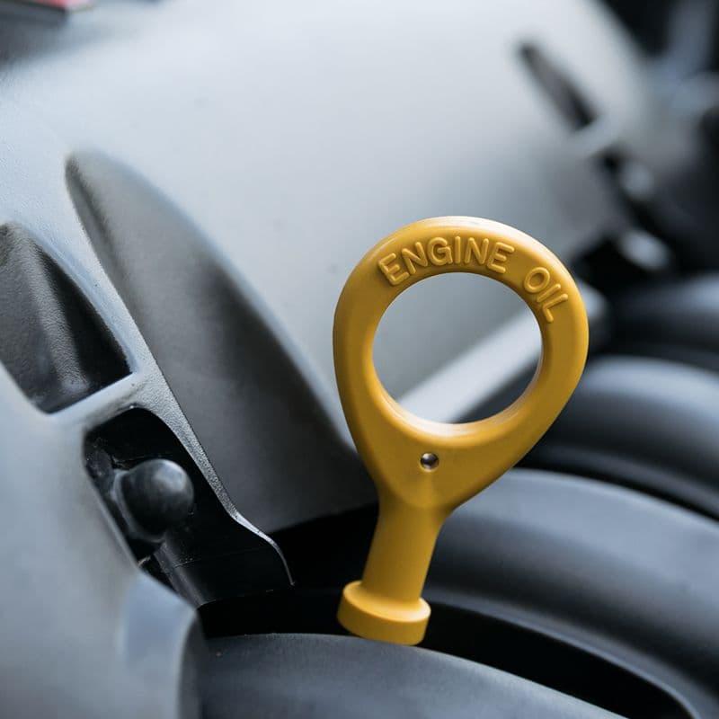 Check Fluid Levels And Tyre Pressures - Vans Northwest Ltd