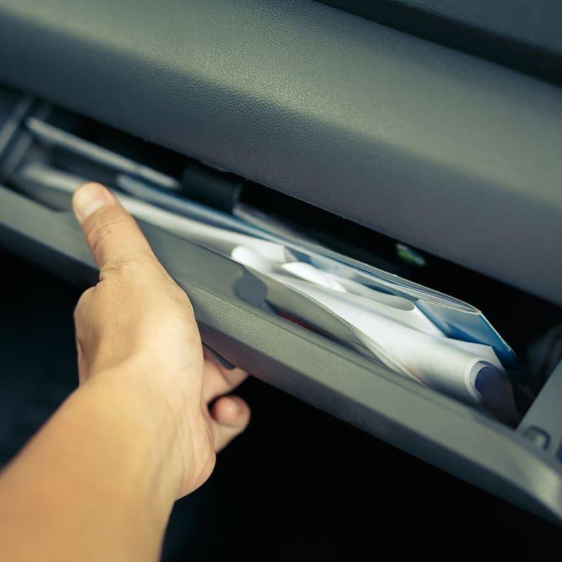 Get The Right Documents Ready - Vans Northwest Ltd