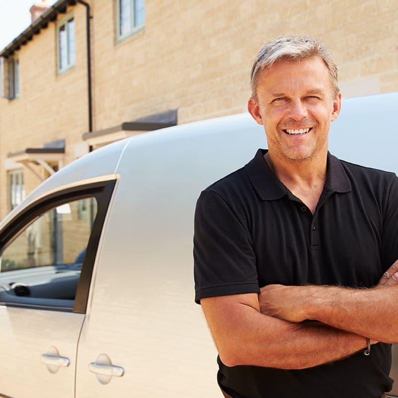 Selling Your Van – Dvla Do - Vans Northwest Ltd
