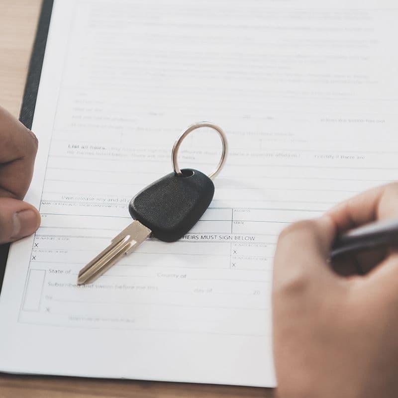 What Documents Do I Need To Sell My Van - Vans Northwest Ltd