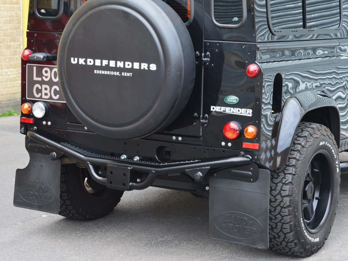 Uk Defenders Gallery Image 8 - UK Defenders