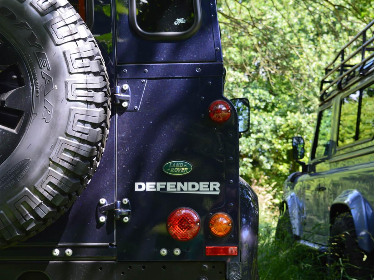 Uk Defenders Gallery Image 17 - UK Defenders
