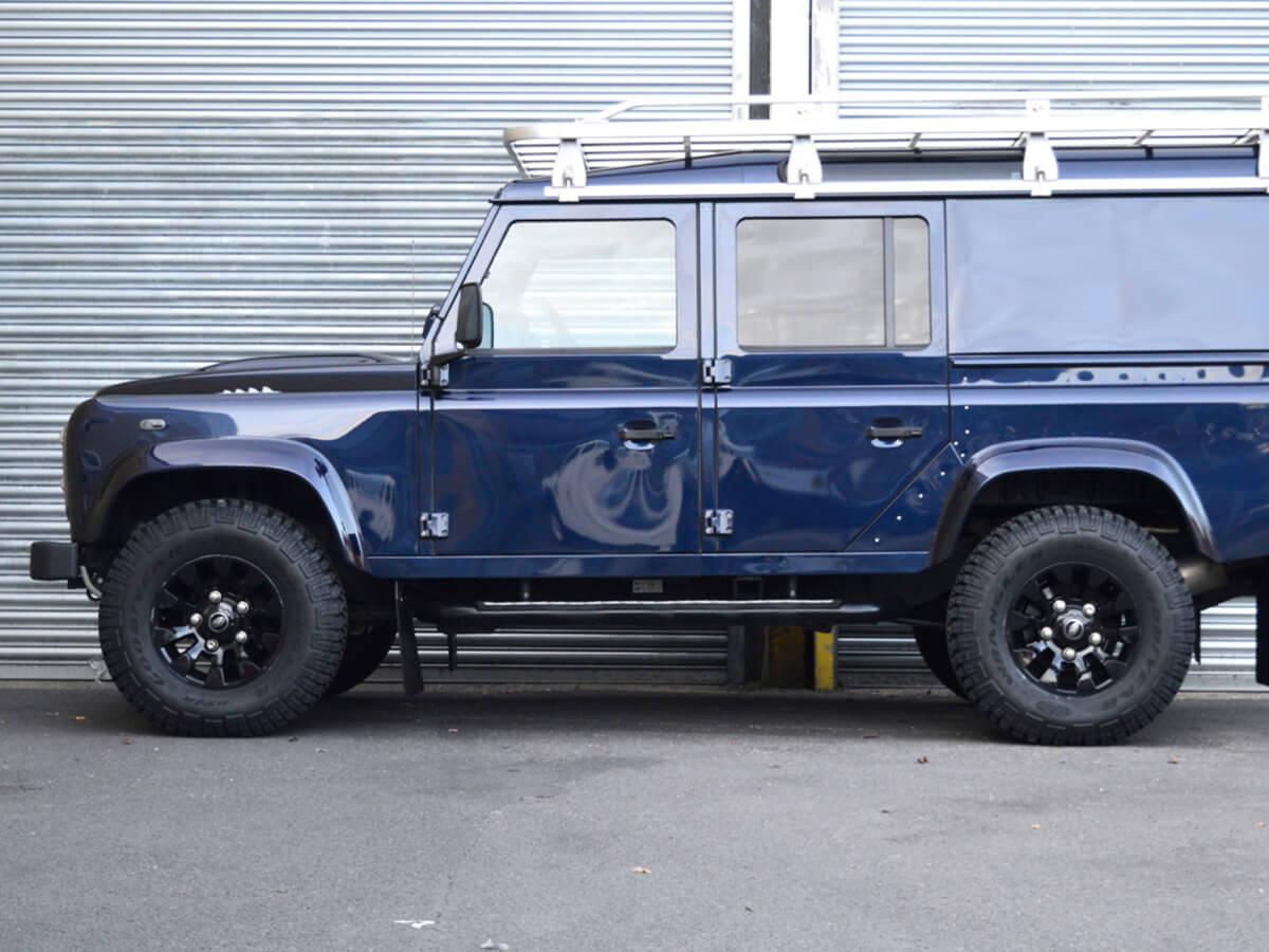 Uk Defenders Gallery Image 18 - UK Defenders