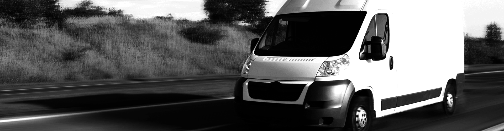 Choosing a Commercial Vehicle