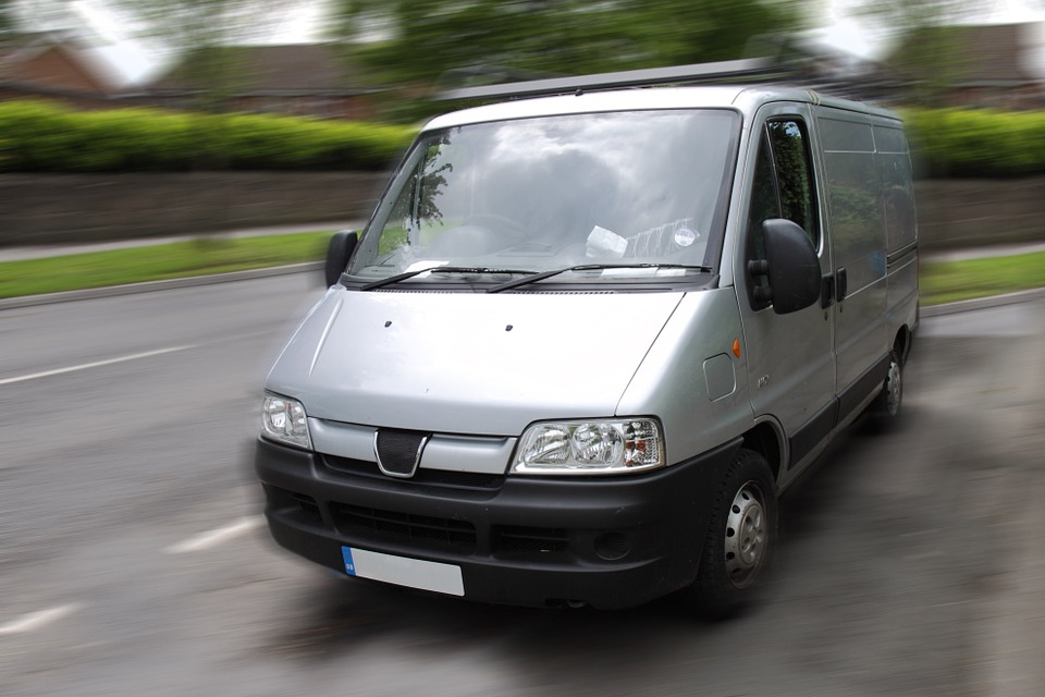 What to Check When Buying a Used Van