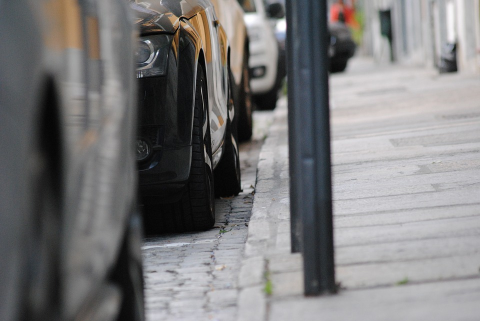 Pavement Parking: Where do we stand?