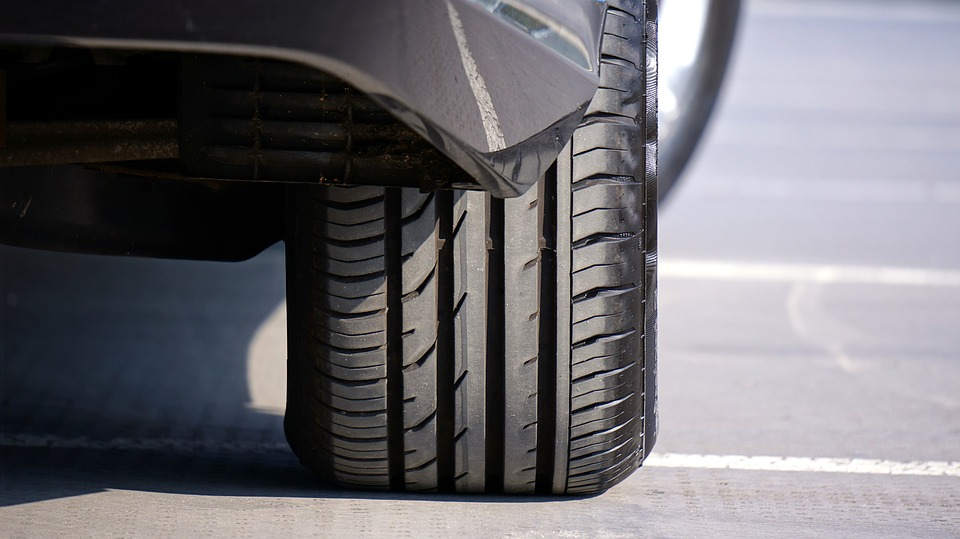 Part Worn Tyres: What to Look For
