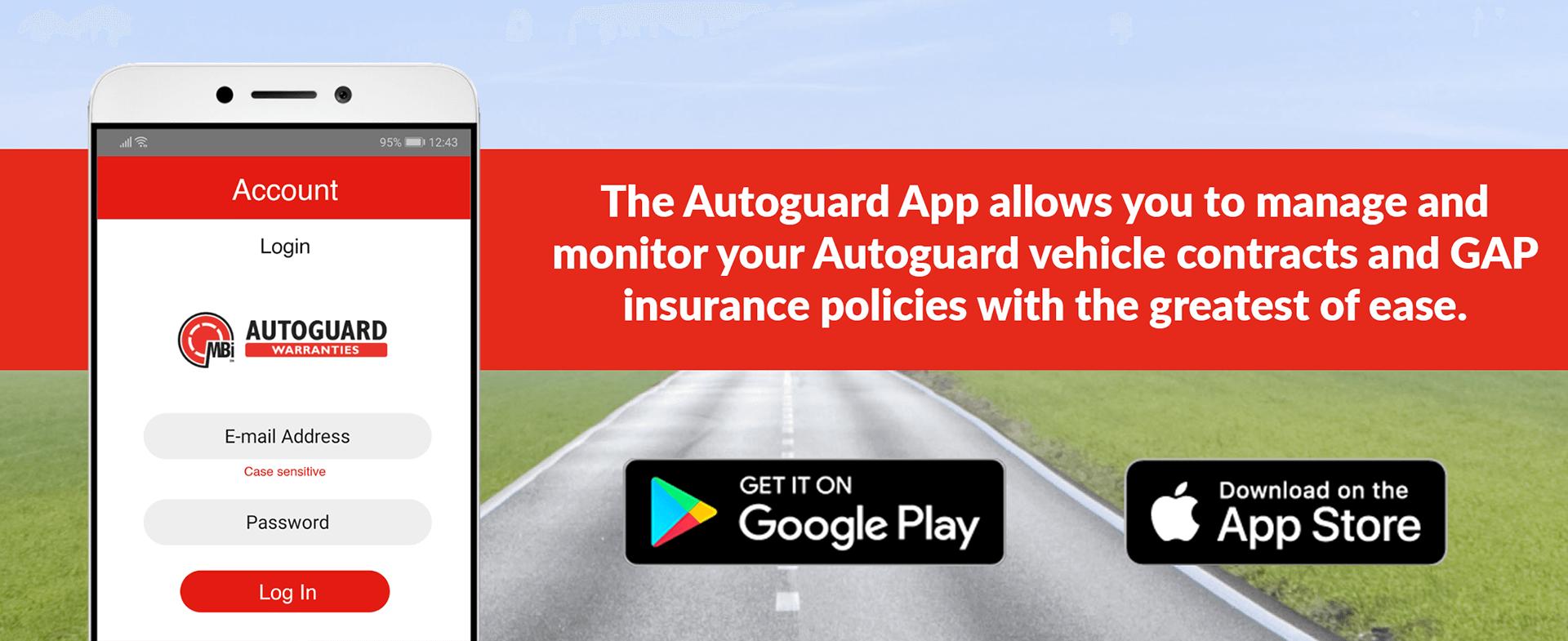 App Announcment - Buckingham of Guildford Ltd