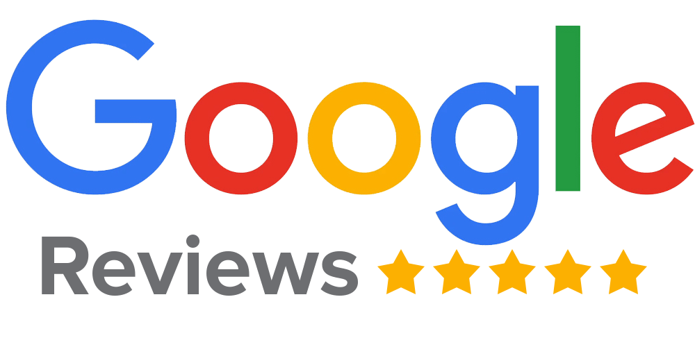 Google Reviews Oc Logo - David James Limited