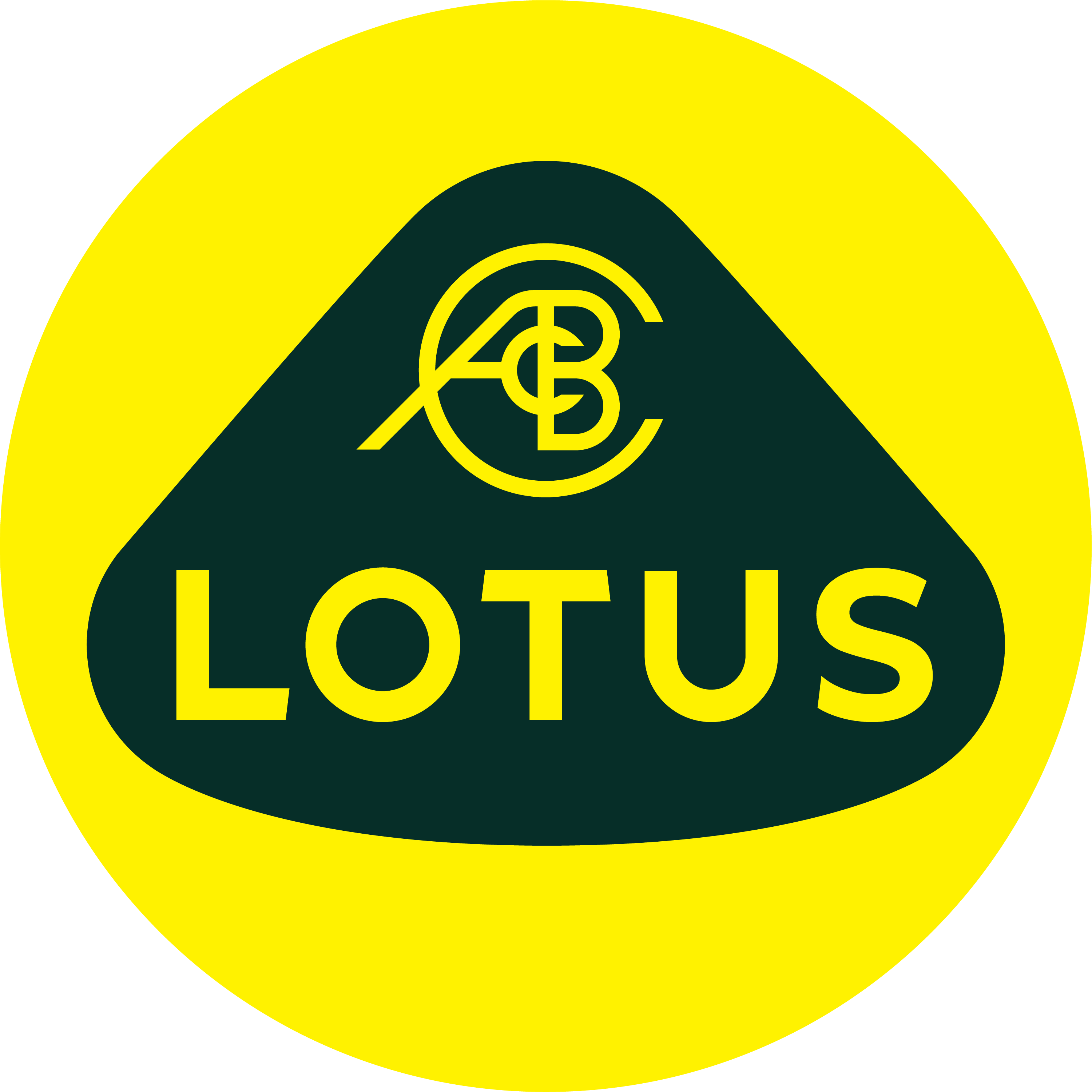 Central Lotus
