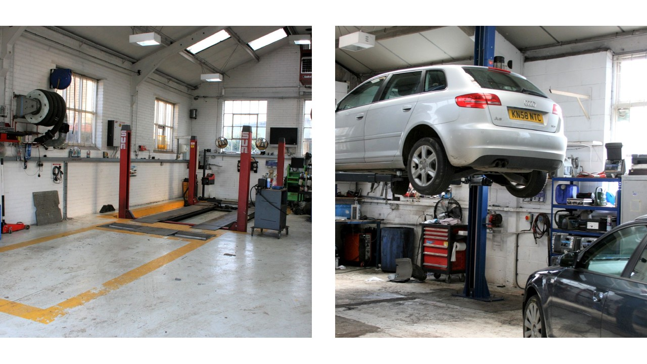 Servicing At Audi Specalist Cars - audi-specialists.co.uk Ltd
