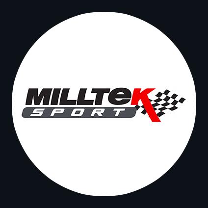 Milltek - audi-specialists.co.uk Ltd